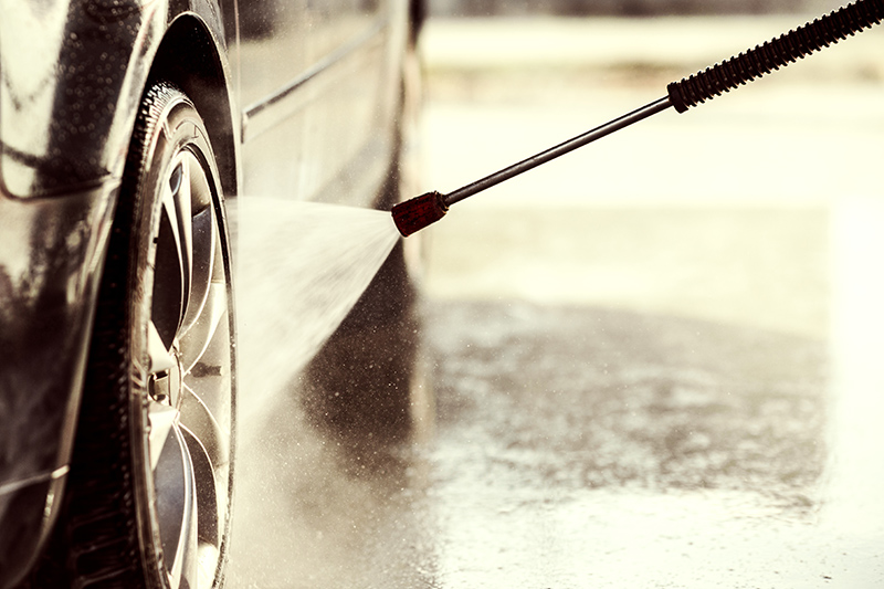 Car Cleaning Services in Halifax West Yorkshire