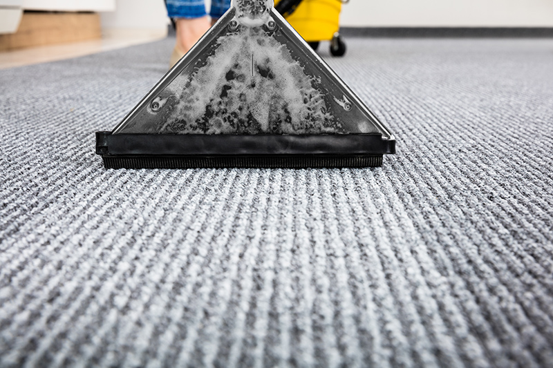 Carpet Cleaning Near Me in Halifax West Yorkshire