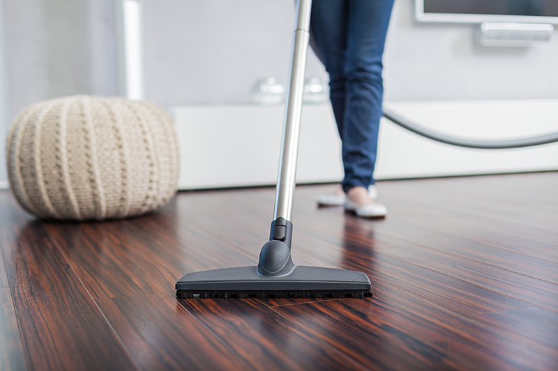 Domestic Cleaning Near Me in Halifax West Yorkshire
