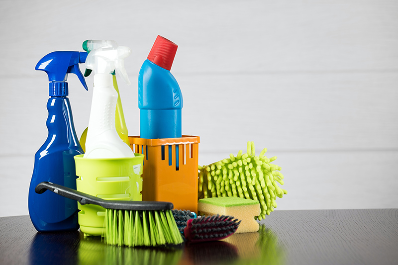 Domestic House Cleaning in Halifax West Yorkshire
