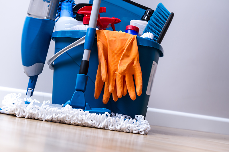 House Cleaning Services in Halifax West Yorkshire