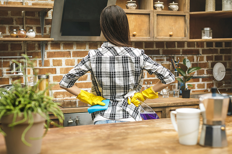 House Cleaning Services Near Me in Halifax West Yorkshire