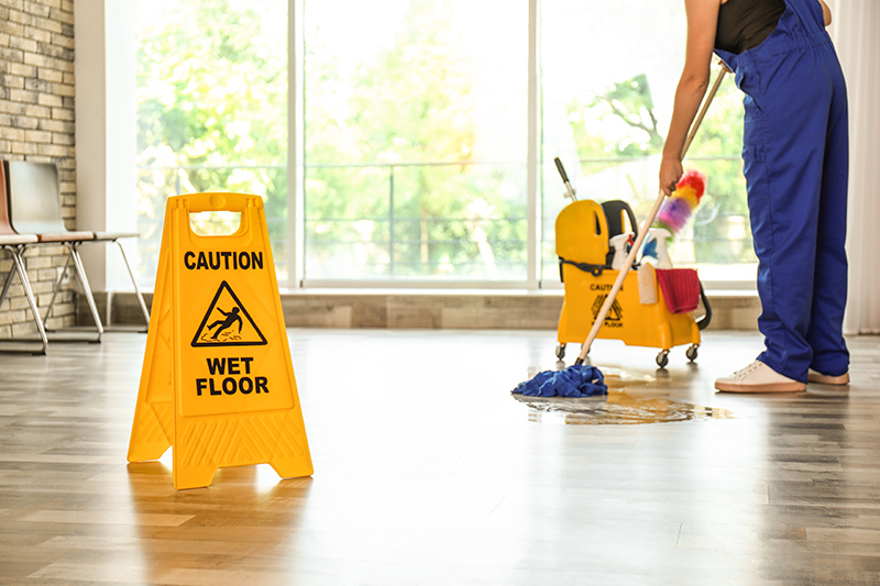 Professional Cleaning Services in Halifax West Yorkshire