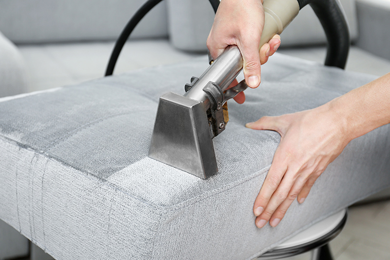 Sofa Cleaning Services in Halifax West Yorkshire